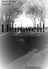 Cover Heimweh