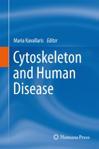 Cover Cytoskeleton and Human Disease