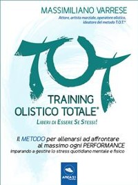 Cover T.O.T. – Training Olistico Totale