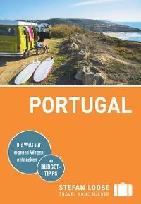 Cover Stefan Loose Reiseführer Portugal