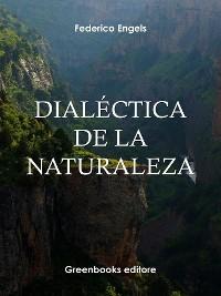 Cover Dialéctica de la naturaleza