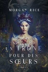 Cover Un Trône pour des Sœurs (Tome N 1)