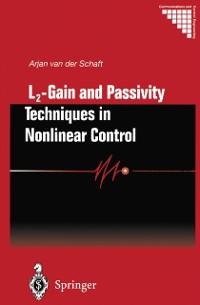 Cover L2 - Gain and Passivity Techniques in Nonlinear Control