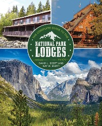 Cover Complete Guide to the National Park Lodges