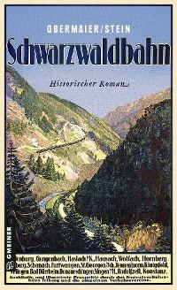 Cover Schwarzwaldbahn