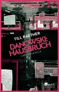 Cover Danowski: Hausbruch