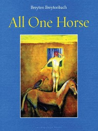 Cover All One Horse