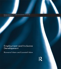 Cover Employment and Inclusive Development