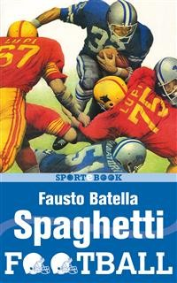 Cover Spaghetti Football