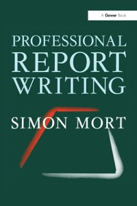Cover Professional Report Writing