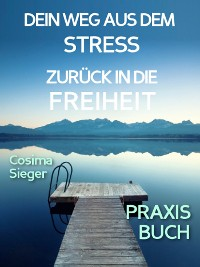 Cover Stress: DEIN WEG AUS STRESS UND BURNOUT ZURÜCK IN DIE FREIHEIT! Wie Du aus Stress und Burnout hinaus zurück zu Dir selbst findest!