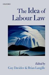 Cover Idea of Labour Law