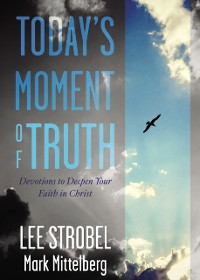 Cover Today's Moment of Truth