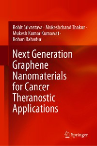 Cover Next Generation Graphene Nanomaterials for Cancer Theranostic Applications