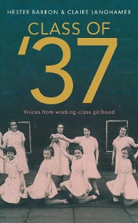 Cover Class of '37