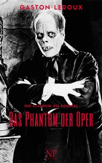 Cover Das Phantom der Oper