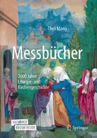 Cover Messbücher