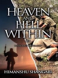 Cover Heaven and Hell Within - 03