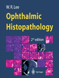 Cover Ophthalmic Histopathology