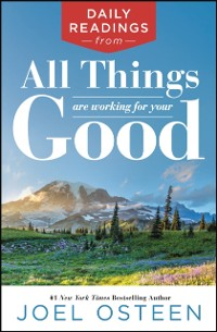 Cover Daily Readings from All Things Are Working for Your Good