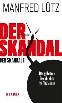 Cover Der Skandal der Skandale