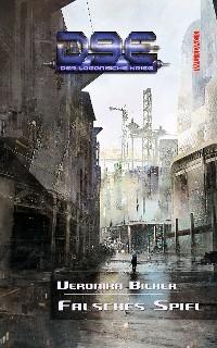 Cover D9E - Der Loganische Krieg 4