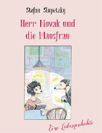 Cover Herr Novak und die Mausfrau