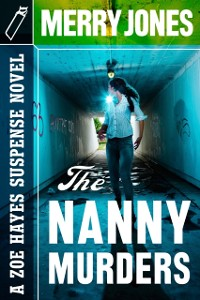 Cover Nanny Murders