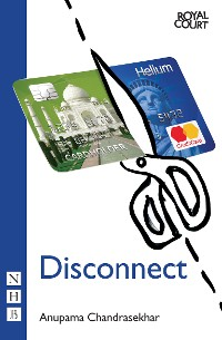 Cover Disconnect (NHB Modern Plays)