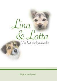 Cover Lina och Lotta