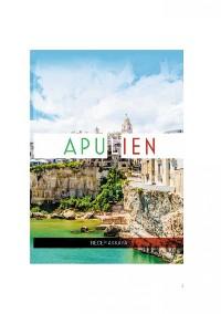 Cover Eine Woche in Apulien