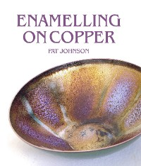 Cover Enamelling on Copper