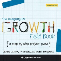 Cover The Designing for Growth Field Book