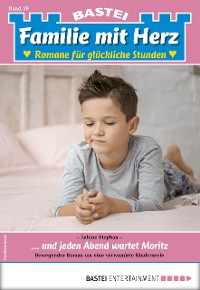 Cover Familie mit Herz 59 - Familienroman