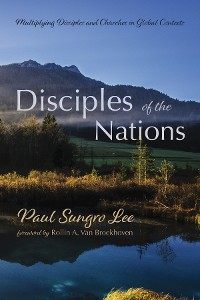 Cover Disciples of the Nations