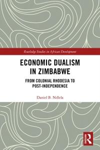 Cover Economic Dualism in Zimbabwe