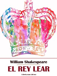 Cover El rey Lear