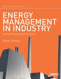 Cover Energy Management in Industry