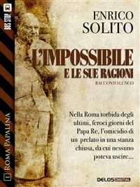 Cover L'impossibile e le sue ragioni