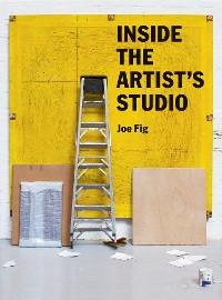 Cover Inside the Artist's Studio
