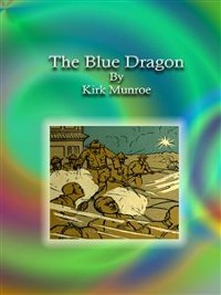 Cover The Blue Dragon