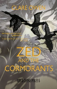 Cover Zed and the Cormorants