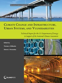 Cover Climate Change and Infrastructure, Urban Systems, and Vulnerabilities