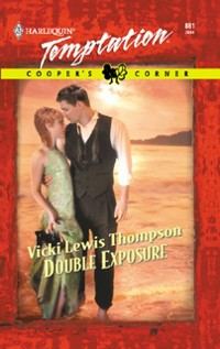 Cover Double Exposure (Mills & Boon Temptation)