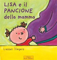 Cover Lisa e il pancione della mamma