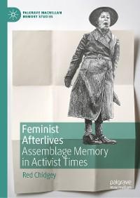 Cover Feminist Afterlives