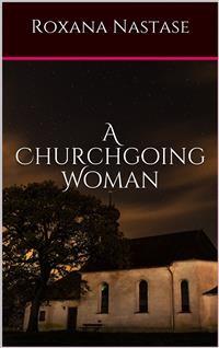 Cover A Churchgoing Woman