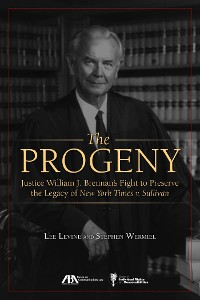 Cover The Progeny