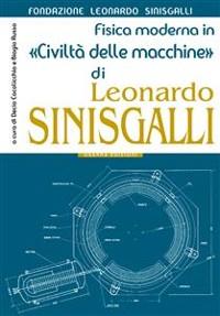 Cover fisica moderna in «Civiltà delle macchine»