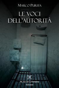 Cover Le voci dell'autorita'
